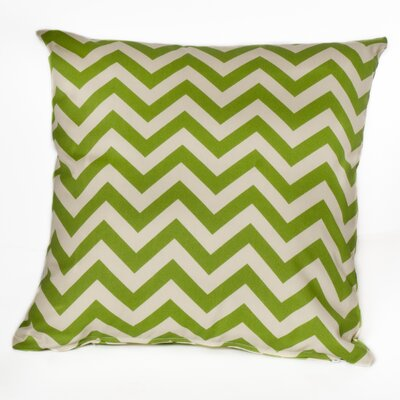 Indoor/Outdoor Throw Pillow Color: Sage