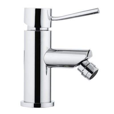 Single Handle Deck Mounted Bidet Faucet
