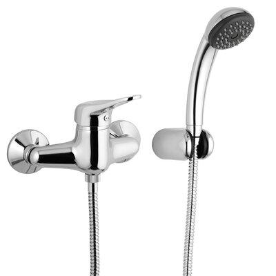 Shower Faucet Trim