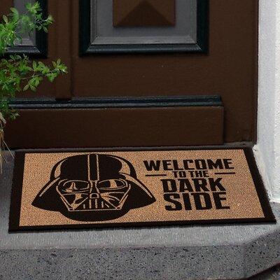 Star Wars Welcome Doormat