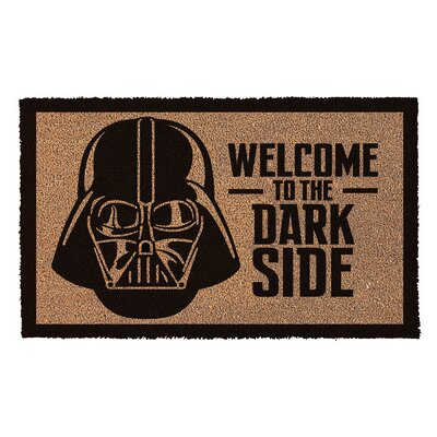 Star Wars Welcome Doormat