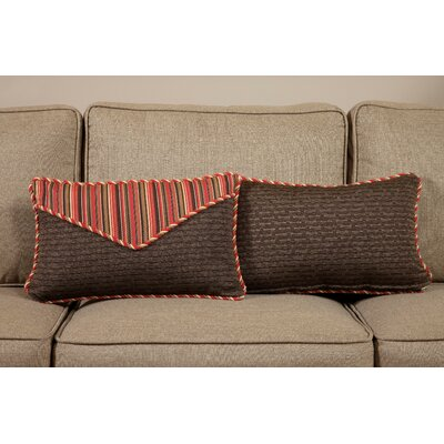 Dorsett Small Indoor/Outdoor Sunbrella Throw Pillow