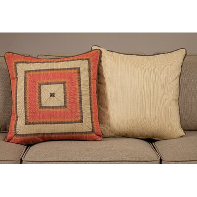 Dimone Large Indoor/Outdoor Sunbrella Throw Pillow