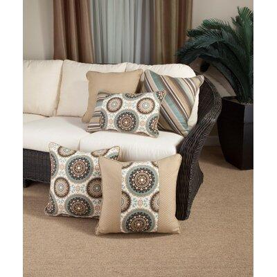 Cabana Life Stella Lumbar Pillow