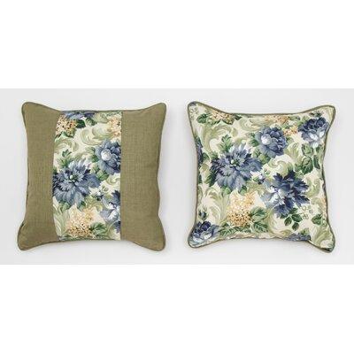 Cabana Life Garden Throw Pillow