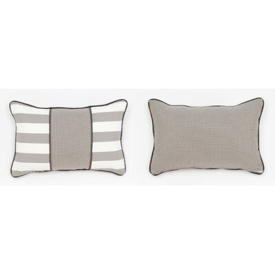 Cabana Life Luxe Lumbar Pillow