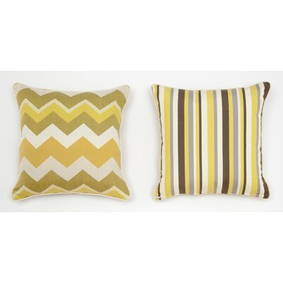 Cabana Life Luxe Bounce Throw Pillow