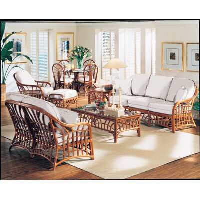 New Kauai Ariel Sunset Armchair