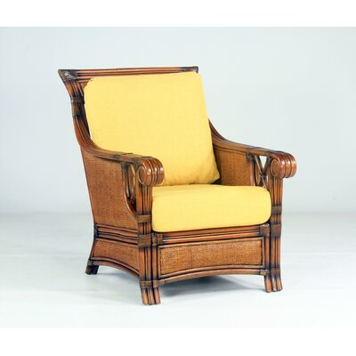 Pacifica Ariel Sunset Armchair