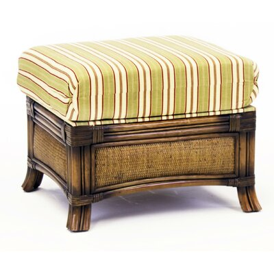 Pacifica Ottoman Color: Dening Greige Natural