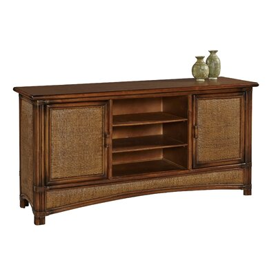 Pacifica TV Stand
