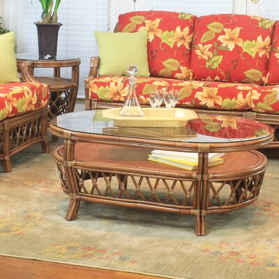 Nadine Coffee Table Set