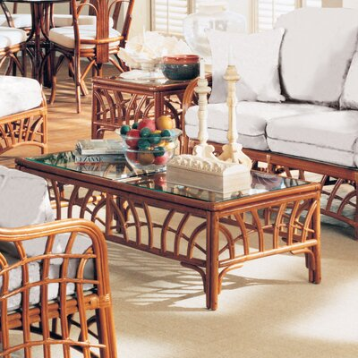 New Kauai Coffee Table Set