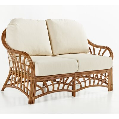 New Kauai Ariel Sunset Loveseat