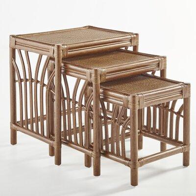 New Kauai 3 Piece Nesting Tables