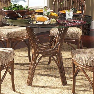 New Kauai Dining Table Size: 30 H x 42 W x 42 D
