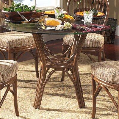 New Kauai Dining Table Size: 30 H x 45 W x 45 D