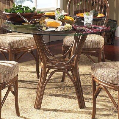 New Kauai Dining Table Size: 30 H x 48 W x 48 D
