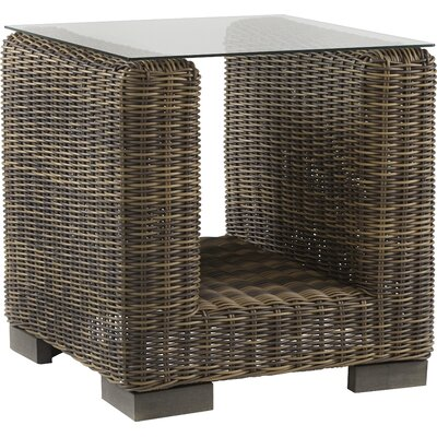 Naples Side Table