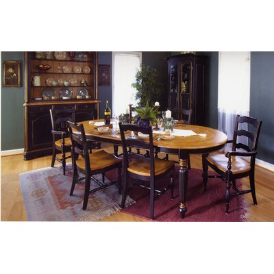 Village Square 7 Drop Leaf Piece Dining Set