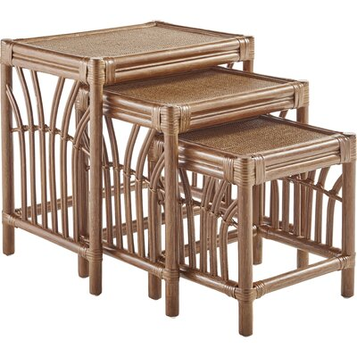 New Kauai 3 Piece Nesting Tables