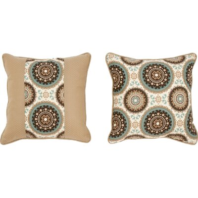 Cabana Life Stella Throw Pillow