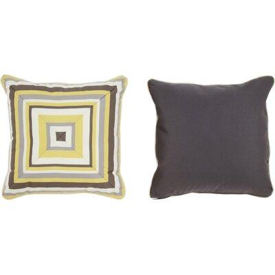 Cabana Life Luxe Bounce Throw Pillow