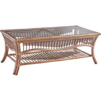 South Pacific Coffee Table