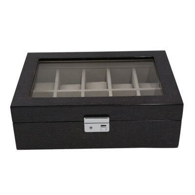 10 Watch Box
