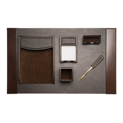 6 Piece Desk Set D2005