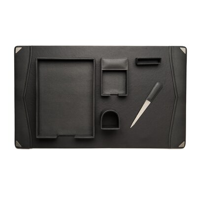 6 Piece Desk Set D2009