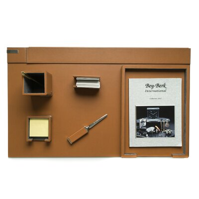 6 Piece Desk Set D2011