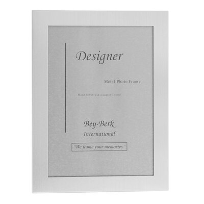 Picture Frame Size: 5 x 7