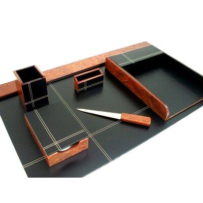 6 Piece Desk Set D2006