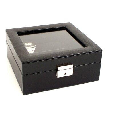 Multi Purpose Watch Box BB608BLK