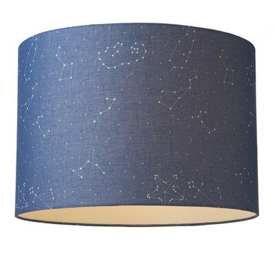 Constellation Drum Pendant