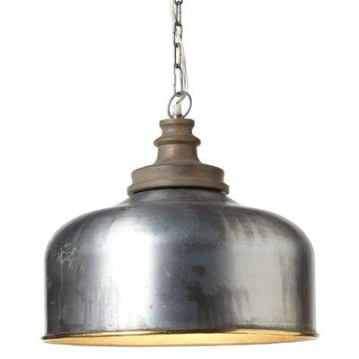 Lylia LED Inverted Pendant