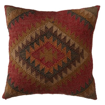 Imran Square Throw Pillow