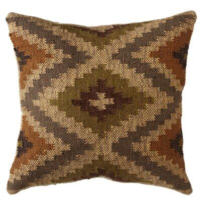Imran Geometric Throw Pillow