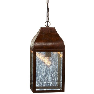 Jocelyn LED Hanging Lantern
