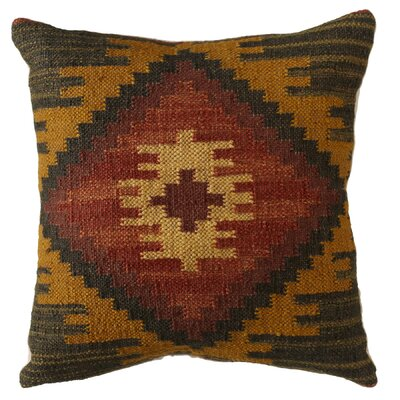 Imran Throw Pillow