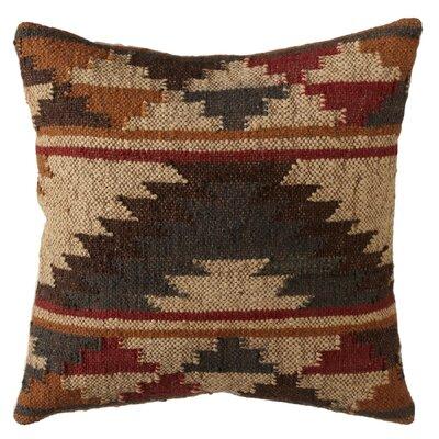 Imran Tribal Throw Pillow