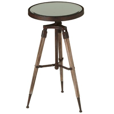 Gracelynn Tripod End Table