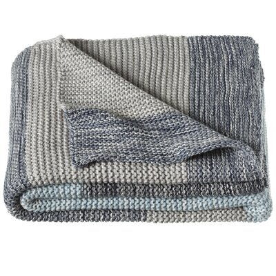 Winton Knit Throw