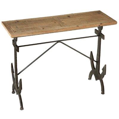 Ariella Anchor Console Table