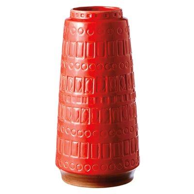Alsatia Tribal Table Vase