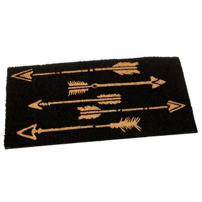 Arrow Doormat