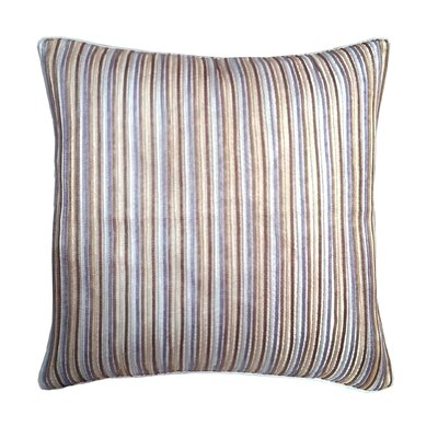 Cord Throw Pillow Color: Nuetral