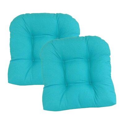 Oxford Outdoor Dining Chair Cushion RM-2569U2-AQ