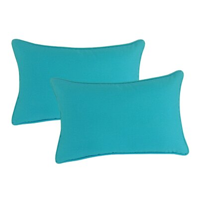 Oxford Outdoor Lumbar Pillow